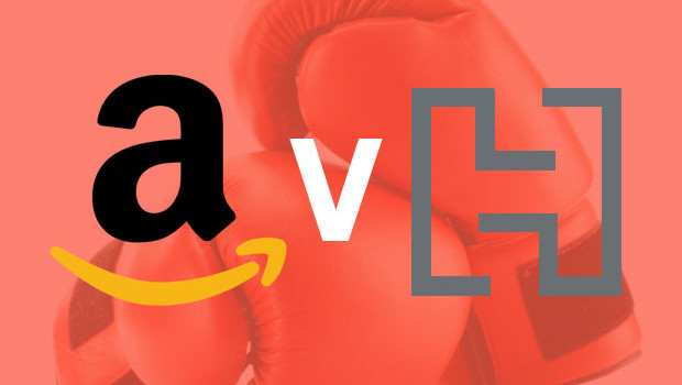 Amazon Vrs Hachette