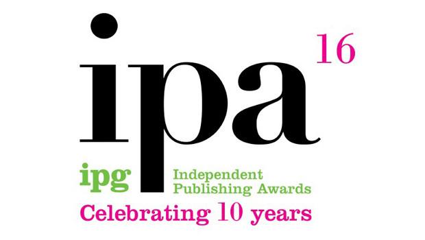 IPG Publishing Awards 2016