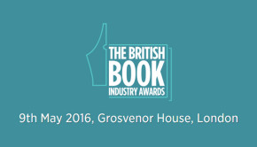 Firsty Sponsors Independent Publisher of the Year at The British Book Industry Awards