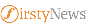 FirstyNews logo