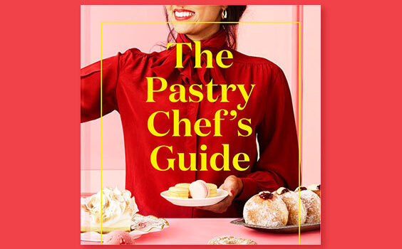 The Pastry Chef's Guide, Pavilion Books