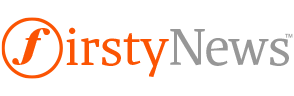 FirstyNews logo